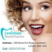 Lewisham – Your Dental Aid