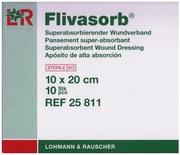 Flivasorb Superabsorbent Wound Dressing - Wound Care