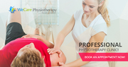 Physiotherapy and Sports Injury Rehabilitation Services in Kent
