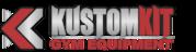 Professional Gym Equipment UK - www.kustomkitgymequipment.com