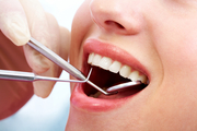 Sparkling perfect smile through Cosmetic Dentistry in EN5 2EP