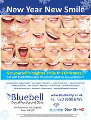 Invisalign Special £500 off - Bluebell Diamond Provider