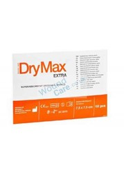 Explore Drymax Extra Dressings by Wound-care.co.uk