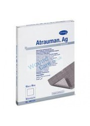 Get Online Atrauman Ag Dressings by Wound-care.co.uk