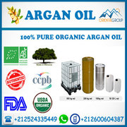 Pure and Bio Argan oil wholesale