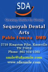 Invisalign in Knoxville