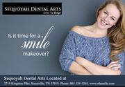 Affordable Dentist Knoxville