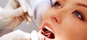 Dental services available at Ecladent