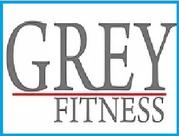 Grey Fitness