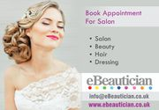 Salon and beauty appointment Booking in uk – ebeautician