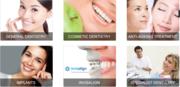 Dental treatments at bluebell