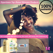 Shop Beauty and Personal Care Products for African Skin
