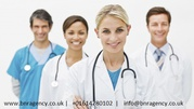 Homecare Staff | Healthcare Recruitment Agencies in Manchester