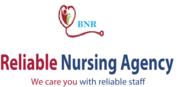 Reliable Nursing Agency Manchester UK  BNR Agency
