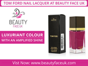 TOM FORD,  NAIL LACQUER
