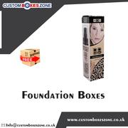 Foundation Box Custom Foundation Boxes For Sale UK