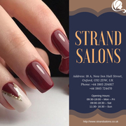 Best American Nails in Oxford