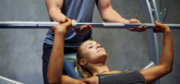 Push Your Knees and Shoulders Out in Gym Clapham | Fit To Last