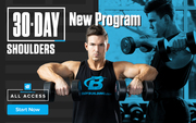 30-Day Shoulders with Abel Albonetti