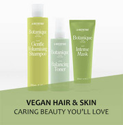 Luxury Hair Care Products at Haircare Shop
